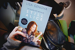 Still Alice: A Book Even Alice Wouldn't be Able to Forget (REVIEW)