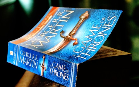 Game of Thrones…Not your Grandma's fantasy novel (REVIEW)