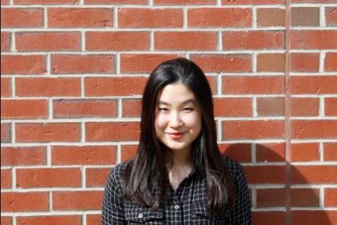 Cassidy Wang