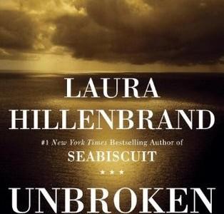 Unbroken: Mind over Matter