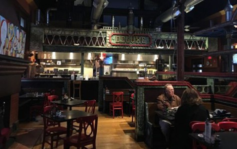 REVIEW: Deluxe Depot Diner does not disappoint diners