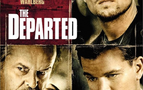 Best Picture 2007: The Departed highlights Boston crime