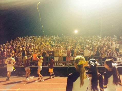 OPINION: Fan sections make a difference