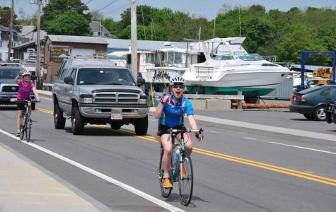 Foster cycles for a cause, raises awareness pedal by pedal