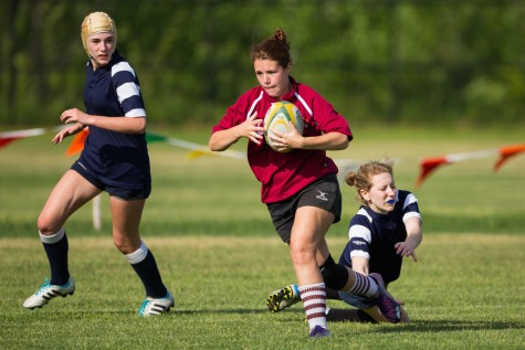 OPINION: Rugby rules, football drools?