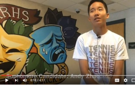VIDEO: Class of 2019 Presidential candidates share their views