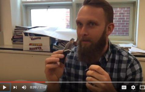 VIDEO: Teacher MythBusters