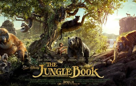 REVIEW: 'Jungle Book' hits theaters: an animated classic roars into live action