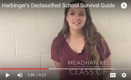 VIDEO: The Harbinger's Declassified School Survival Guide