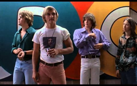 'Dazed and Confused' showcases '70s high school lifestyle, still relevant today