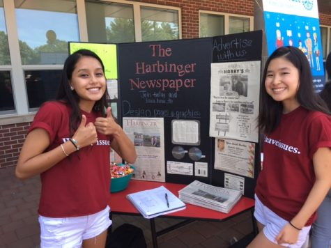 Club extravaganza offers much for students to explore