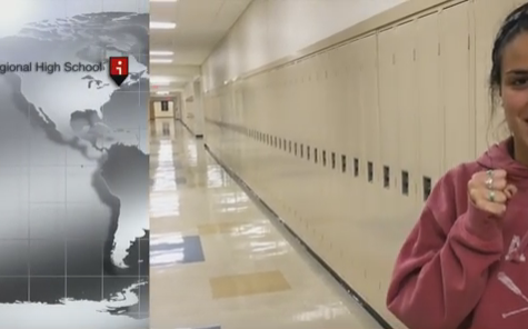 VIDEO: Hitchhiker Exposed! Students, teachers reenact scenes from the novel