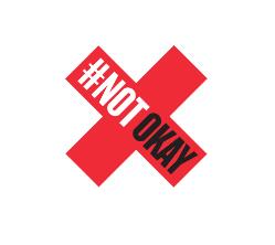 #NotOkay addresses assault