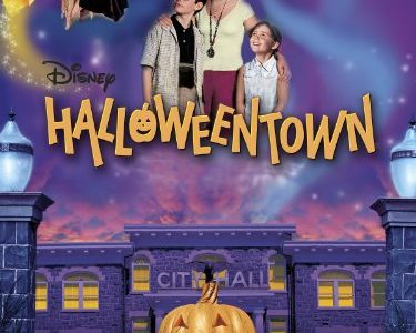 REVIEW: Take a trip down to Halloweentown