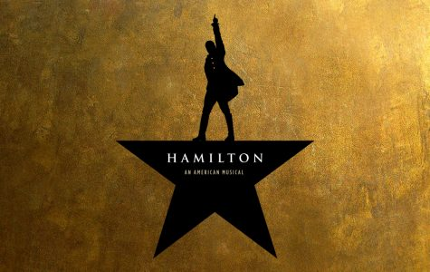 REVIEW: Hamilton: the man in the nation, the nation in the man