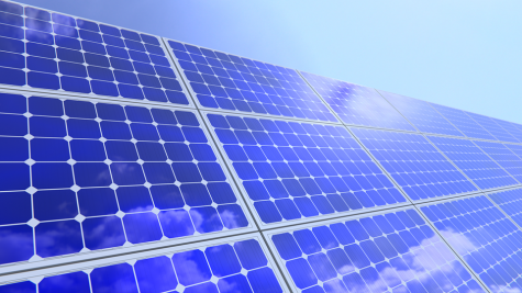 Solar initiative seeks savings, sustainability