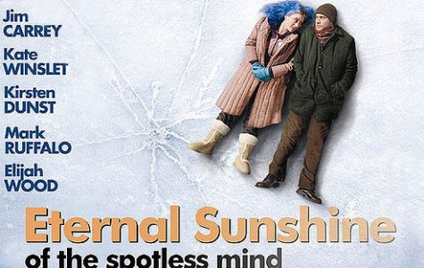REVIEW: Eternal Sunshine of the Spotless Mind questions relationships