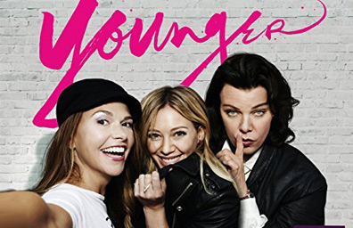 REVIEW: Younger: a new hit comedy the whole family will enjoy