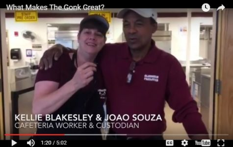 VIDEO: What makes Algonquin great?