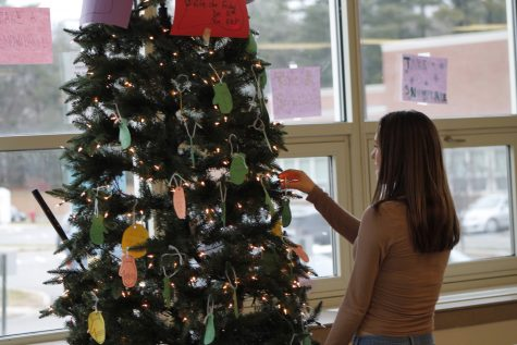 Toy Drive collects gifts for children in need this holiday season