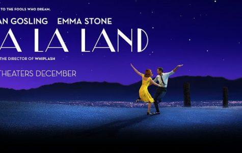 REVIEW: 'La La Land' leaves lasting impression