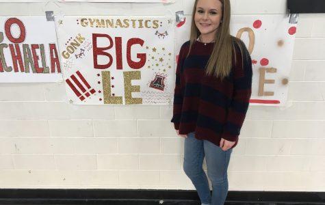 Sophomore Tuesday: Leanne Hart