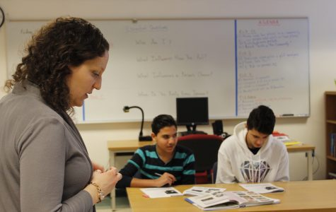 Program's approach supports language learners