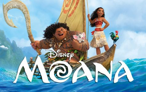 REVIEW: 'Moana' sets sail on Oscar ship