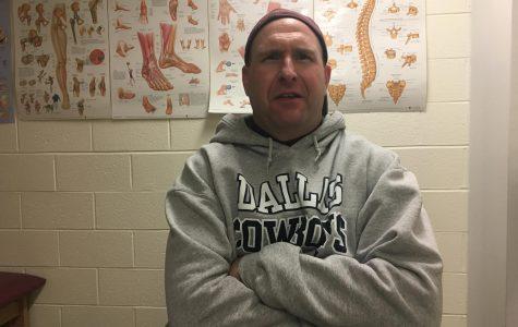 Faculty Friday: John Drisko