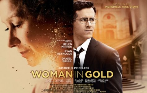 "REVIEW: ""Woman in Gold"" tells tale of justice, history, compassion"