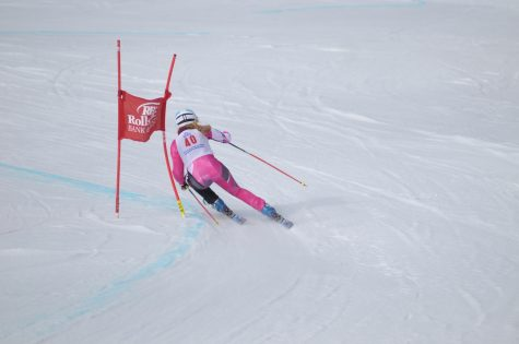 Skiers race to succeed at States
