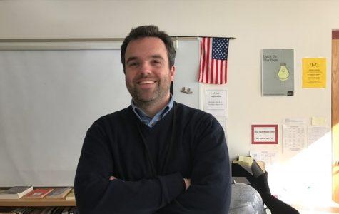Faculty Friday: Brian Kellett