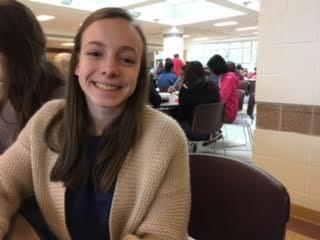 Freshman Monday: Alyssa Kerr