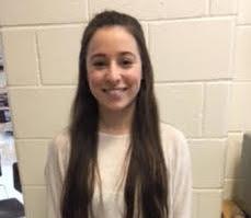 Senior Thursday: Sophie Rubin