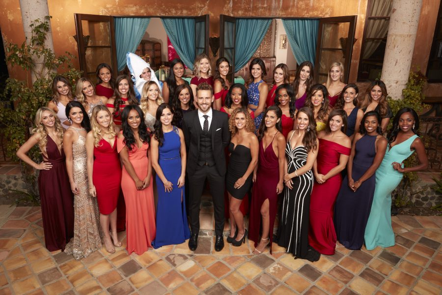 Bachelor+Nick+Viall+searched+for+%28and+hopefully+found%29+love+in+a+drama-filled+season+of+the+beloved+reality+show.