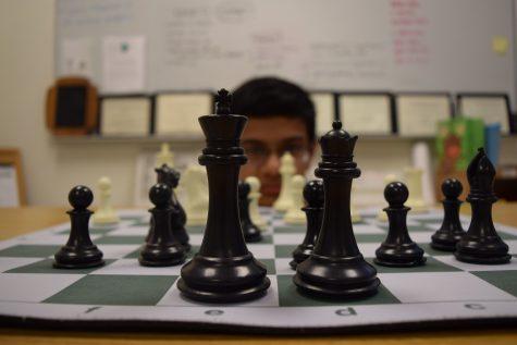 Heggadahalli checkmates his way to Class B national chess ranking