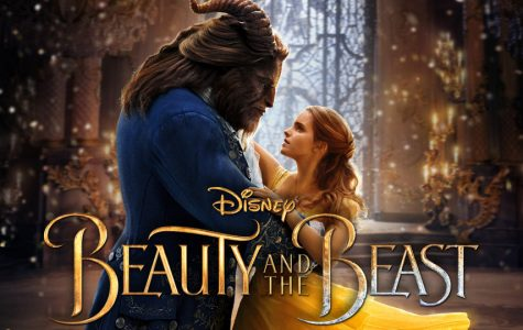 Clock, candlestick, beast come alive in beauty of a live-action Disney remake