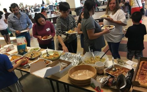 International Night embraces culture, brings community together