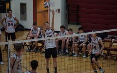 Boys' volleyball spikes out killer season with 15-1 record