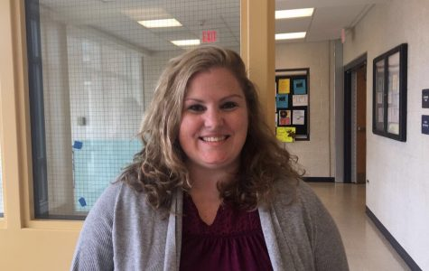 Faculty Friday: Kathleen Clark