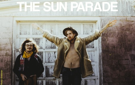 Getting to know the band: The Sun Parade