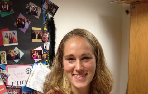 Faculty Friday: Renee Moulton, history teacher