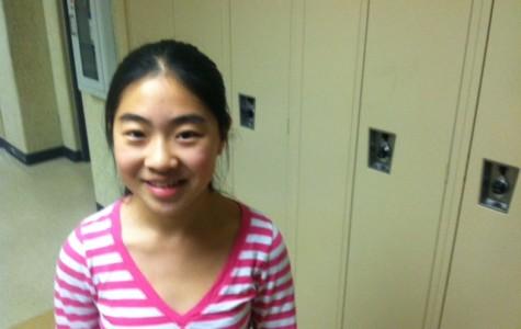 Freshman Monday: Eilene Wen