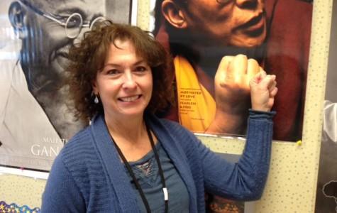Faculty Friday: Deb Newman, English teacher