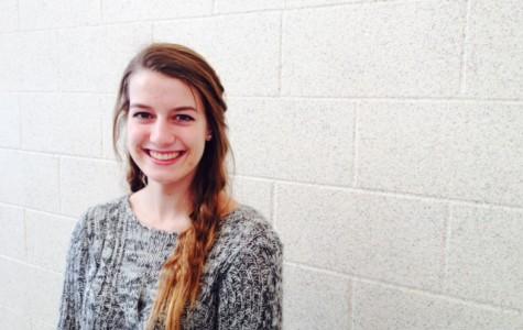 Senior Thursday: Kylie Suitum
