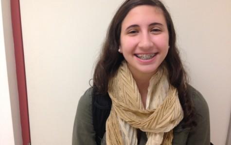 Freshman Monday: Avery Manousos