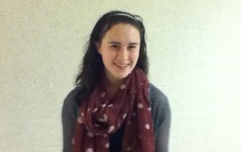 Junior Wednesday: Nicole Ransden