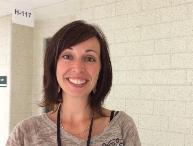 Faculty Friday: Nicole Demember, Spanish Teacher
