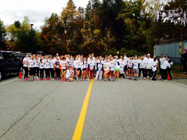 5K For The Kids Runs Smoothly Raises Thousands Charity