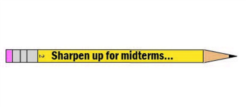 New year, new policy for midterms